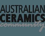 The Australian Ceramics Community